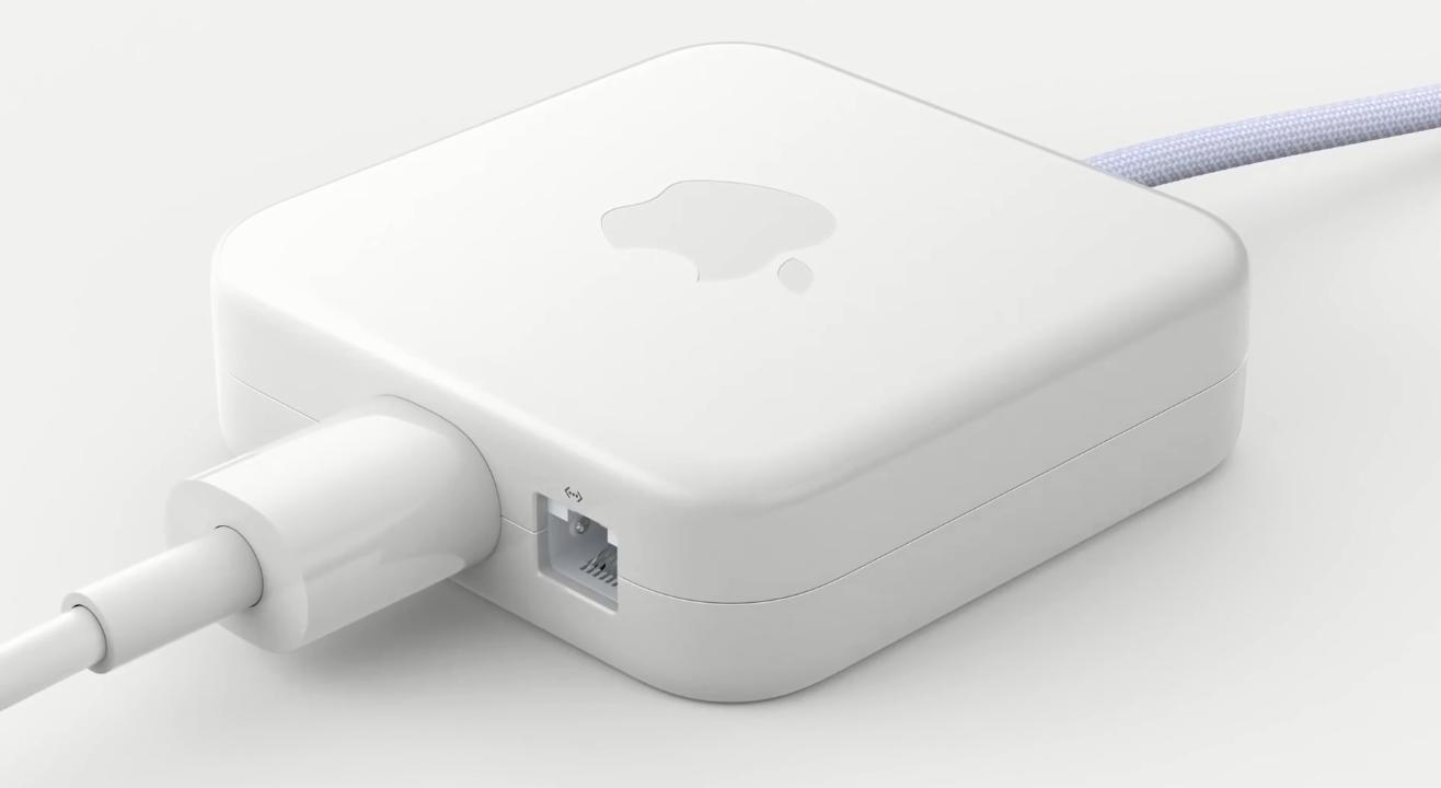 Блок питания iMac 2021