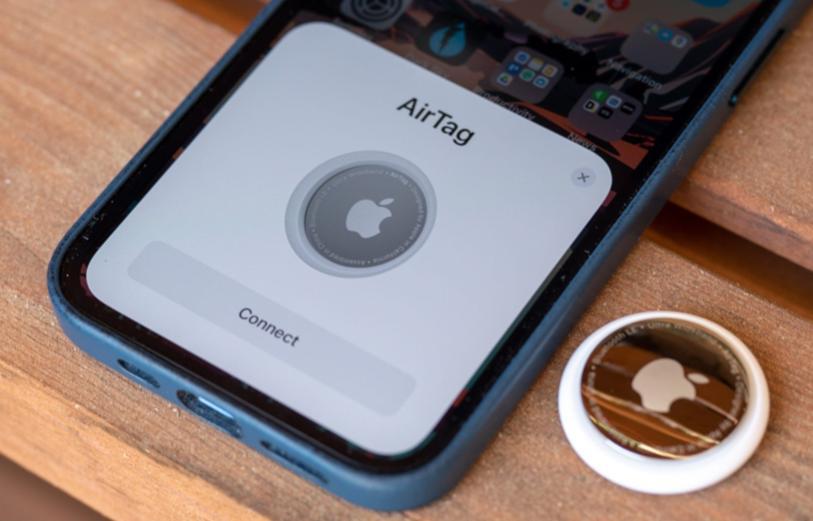 Привязка к iPhone