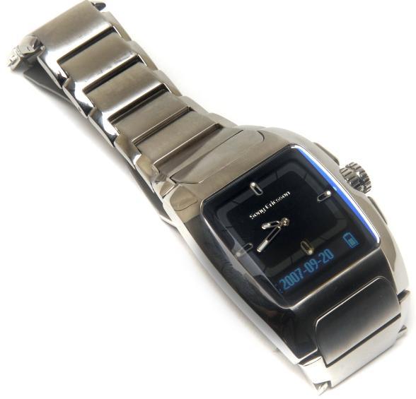 Часы Sony Ericsson MBW-100