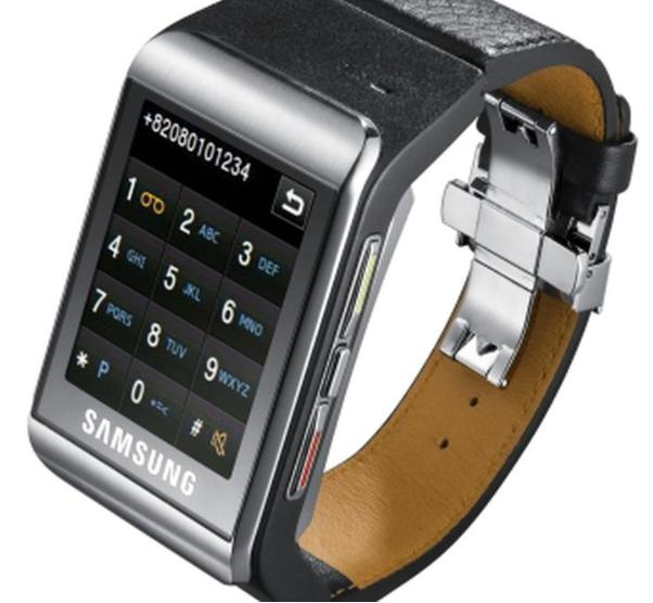Часы Samsung S9110