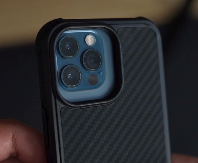 iPhone 13 Pro блок камер