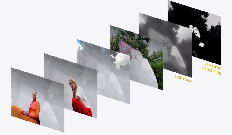 Обработка изображения