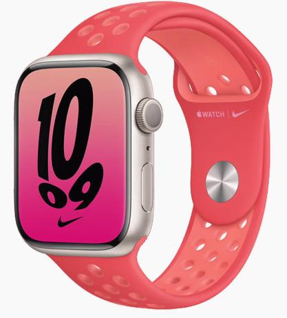 Apple Watch 7 Nike
