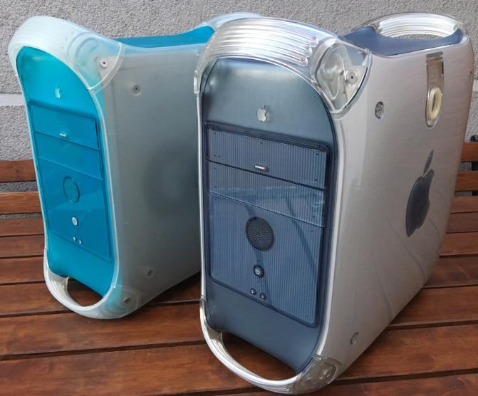 Power Mac G3/G4