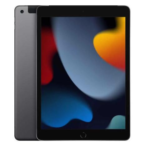 iPad 9 внешний вид