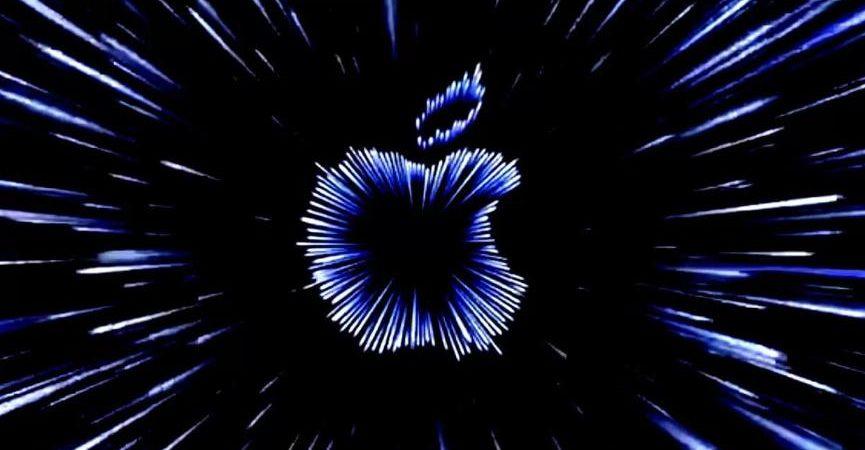 Презентация Apple 18.10.2021